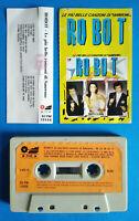 MC Musicassetta RO BO T Le Più Belle Canzoni Di Sanremo Italy Pop 1985 no lp cd
