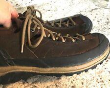 BOGS Osmosis Mid MT Men's LOW Boots Waterproof Hiking Brown Black 10