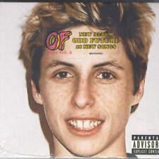 Odd Future The OF Tape Vol. 2 CD Odd Future Records 2012 NEW