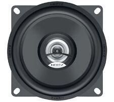 Hertz Dieci DCX 100.3 10 cm 2 vías sistema Coaxial 1 Par / 2 piezas Juego Coax