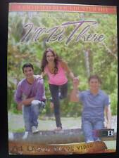 Tagalog/Filipino Movie:I'LL BE THERE DVD