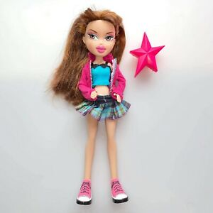 Bratz Collectors Little Sister Kiani Doll