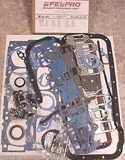 Fel Pro 2601035 Full Complete Rebuild Gasket Set Ford 332 352 360 390 427 428