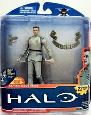 Halo-captain jacob keyes - 22 pièces mobiles-anniversaire série 2
