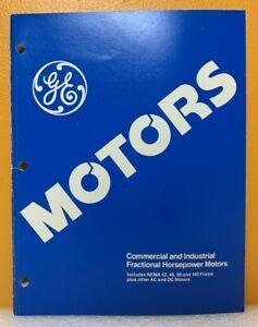 General Motors 1986 Motor Buyers Guide (Catalog).