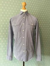 Ted Baker Check Regular Fitted Casual Shirts & Tops for Men
