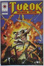 1994 TUROK DINOSAUR HUNTER  #10  -    VG                  (INV17966)