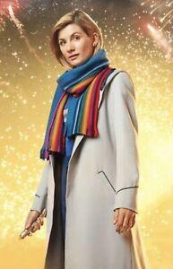 Genuine Designer Paul Smith Doctor Who Scraf BNWT