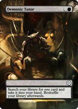 Demonic Tutor Trading Card
