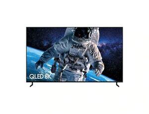 "SAMSUNG Q950R QE55Q950RBTXXU 55"" Smart 8K Ultra HD HDR QLED TV with Bixby"