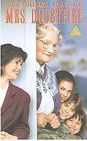Mrs Doubtfire (VHS/SUR)