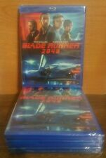 Blade Runner 2049 - Blu-ray - Brand New and Sealed