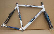 Dutch Empella Bonfire SL Carbon Cyclocross CX frame fork and headset