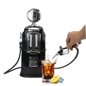 Gas Pump Liquor Tap Faucet Dispenser Vodka Rum Wine Machine Beer Bar Butler Tool