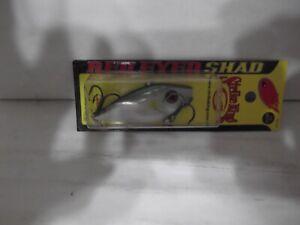 Strike King Red Eye Shad 1/2 oz - REYESD12-504 AYU