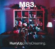 M83 - HURRY UP, WE'RE DREAMING [DIGIPAK] USED - VERY GOOD CD