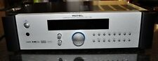 New listing Rotel Rsp-1069 Surround Sound Processor Does Not Power On