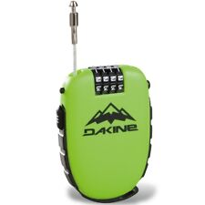 Dakine Ski & Snowboard Bindings Combination Cable Security Cool Lock System NEW