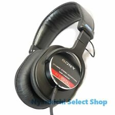 SONY MONITOR HEADPHONES MDR-CD900ST Japan model NEW