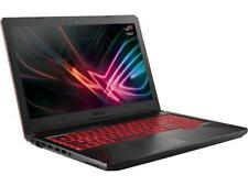 "ASUS TUF Gaming Laptop (FX504) 15.6"" Full HD, 8th-Gen Intel Core i5-8300H Proces"