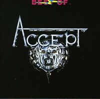 Accept - Best of Accept [New CD] Germany - Import