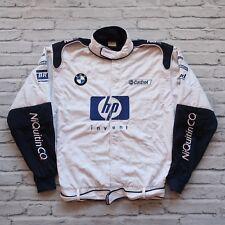BMW Williams F1 Team Racing Jacket Size XL