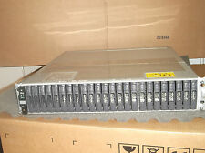 NetApp FAS2240-2 Filer Shelf w/ 24 x X422A 600GB 10K SAS Drives, 2 x Controllers