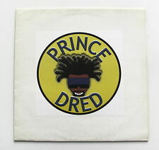 PRINCE DRED......MY BEAT / I'M FEELING YOU.....MAXI 45T