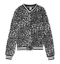0603372fd0e Victoria s Secret VS PINK Sherpa Bomber Jacket Limited Edition Release Large