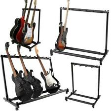 More details for xmas day gift  3/5/7/9 acoustic electric guitar bass guitar holder rack stand