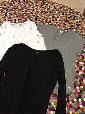Women's *~*RUNNING BARE *~*   LORNA JANE  T-shirt Top Size    S 8 10