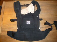 ERGO Baby Carrier Bauchtrage Rucksack Trage Gurt 7-18 kg Hüftsitz ergonomisch
