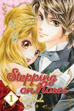 Stepping on Roses, Vol. 1-ExLibrary