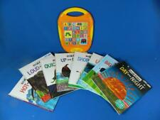 World of Eric Carle My First Smart Pad Library Books Educational Activities Set