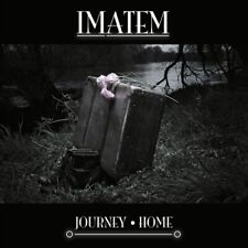 IMATEM Home + Journey 2CD 2016 (PROJECT PITCHFORK)