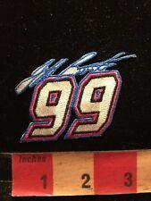 Race Car Driver JEFF BURTON Racecar #99 D86X5
