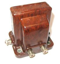 "1920's/30's TELSEN  ""ACE"" Radio Intervalve LF Transformer ratio 1:3"