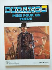 EO 1983 (état comme neuf) - Durango 3 (piège pour un tueur) - Swolfs - Archers