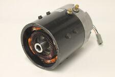 E-Z-GO 36 Volt PDS electric motor w/ speed sensor (#EV6-4001) 2000 - 2009 NOS