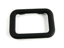 Genuine BMW E30 318i 325i Convertible Black Covering Convertible Top Handle