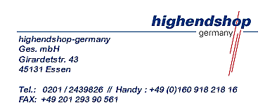 highendshop-germany