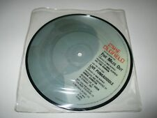 "Mike Oldfield  Five Miles Out/ Live Punkad Vinyl 7"" 45 RPM Picture Disc 1982NEW"