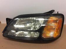 00 01 02 03 04 Subaru Legacy Outback LEFT DRIVERS Headlight OEM LOOK CLEAN OEM