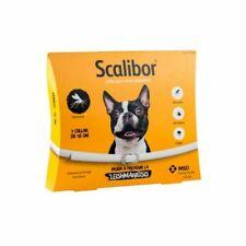 Scalibor 48cm Collar Antiparasitario - Blanco