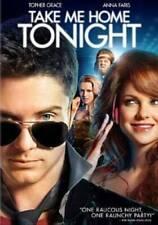 Take Me Home Tonight (DVD, 2011) Anna Faris WORLD SHIP AVAIL