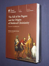 Teaching Co Great Courses  DVDs       THE FALL OF THE PAGANS     new & sealed