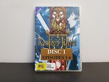 Romeo x Juliet - Vol. 1 - Anime DVD