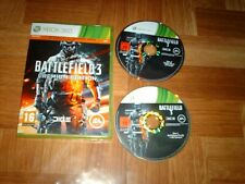 BATTLEFIELD 3...premium edition...jeu complet...sur XBox360