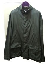Gents, BARBOUR OREBOAT CASUAL Jacket. Size XXL. Colour Green.