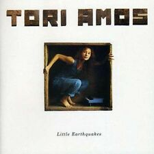 Tori AMOS-Little Earthquakes +++ CD +++ NUOVO +++ OVP